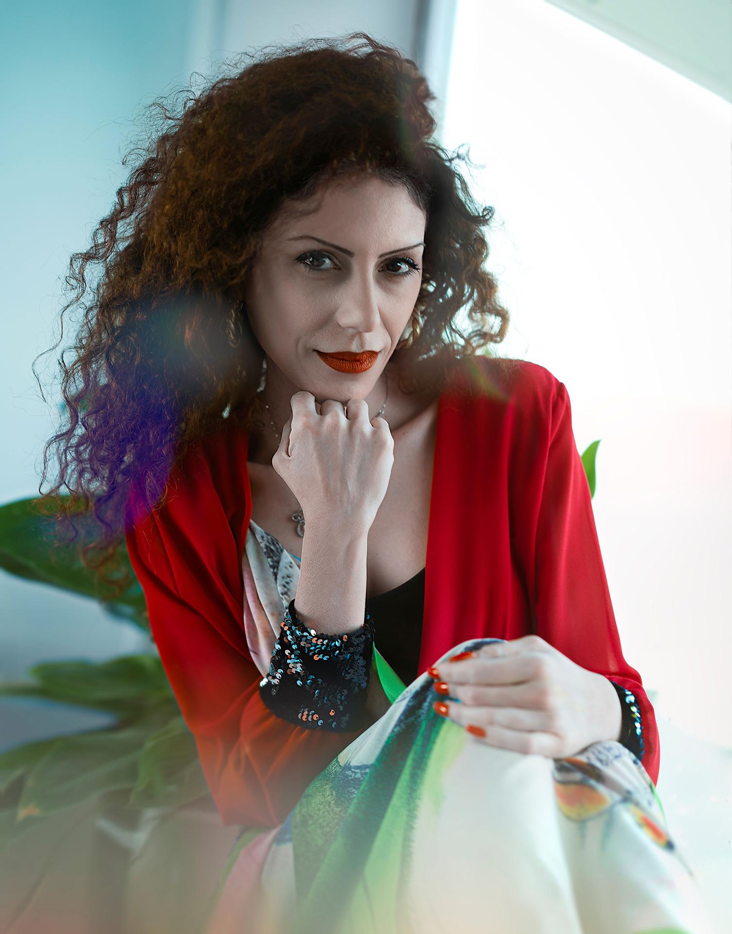 Elisa Carlisi - Accademia Val Paradiso
