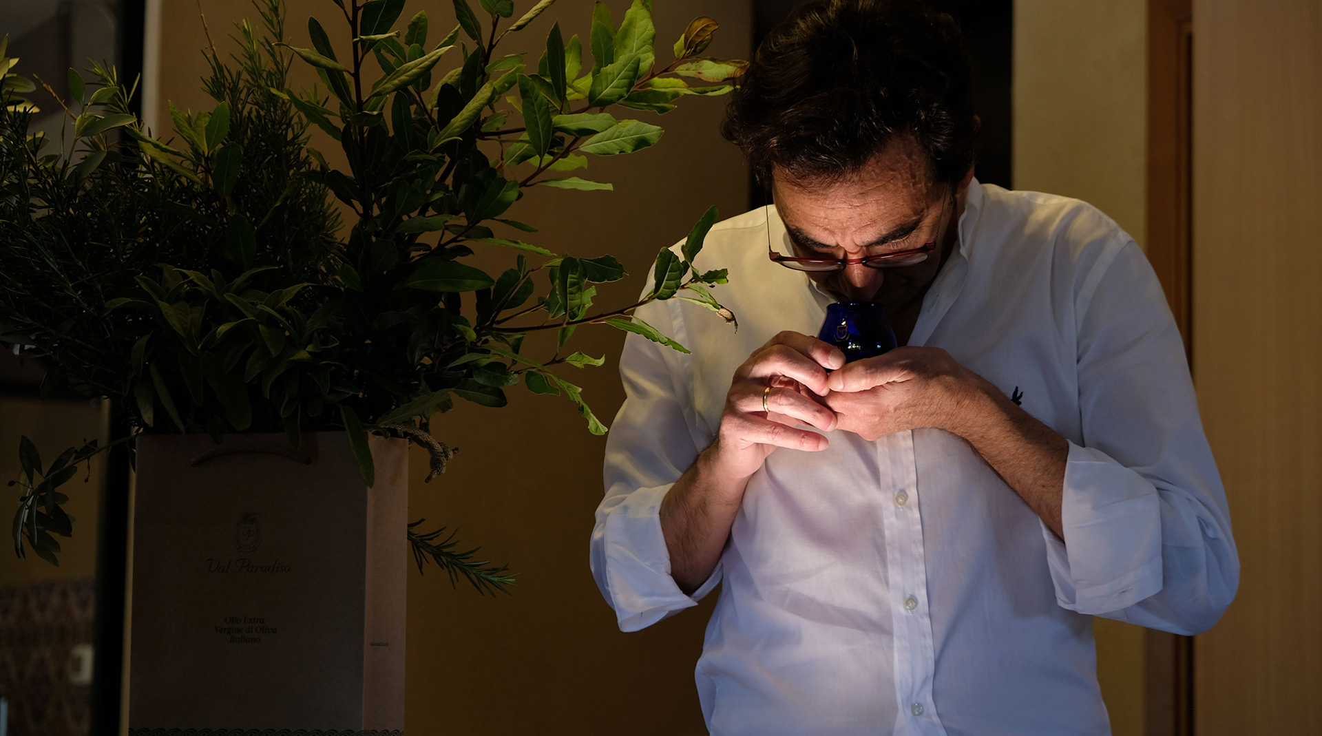 Massimo Carlino - foto di Elisa Carlisi