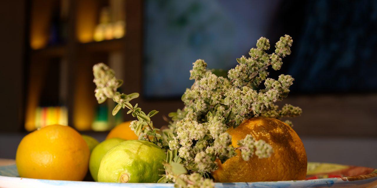 L'extravergine, l'alimento ricco di antiossidanti naturali