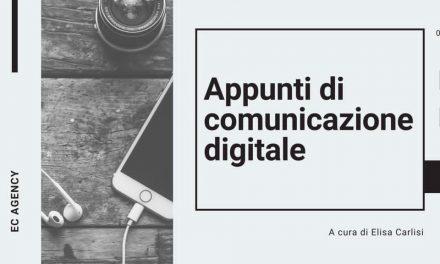 La comunicazione digitale di Val Paradiso